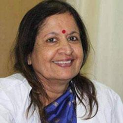 Dr Jaya Mahabhaleshwar  Bhat