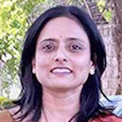 Dr Jayanthi S  Thumsi