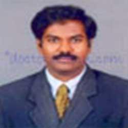Dr Jeevan Kumar B