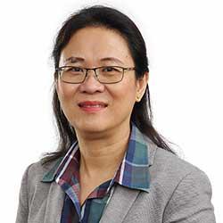DR JESSICA C G  TAN