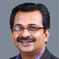 Dr Jinesh  V