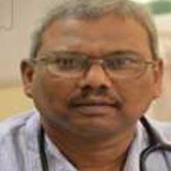 Dr Jivan Chandra L