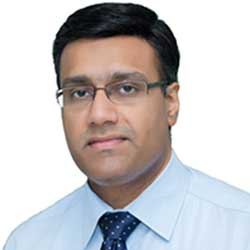 Dr John Cherian Varghese