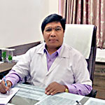 Dr Joy Kumar  Singh
