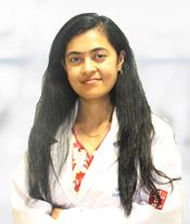 Dr Jyoti Kusnur