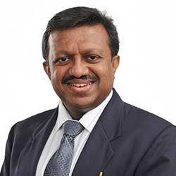 Dr K Ravindran  Katheerayson