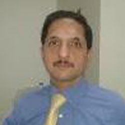 Dr Kamalakar N  Dandekar