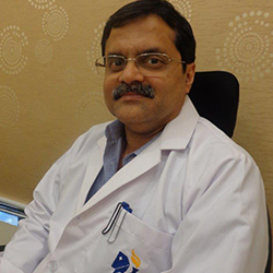 Dr Kamlesh  Bokil