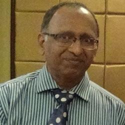 DR KARTHIK KAILASH  K