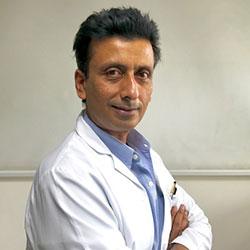 Dr Kartikeya  Sangal