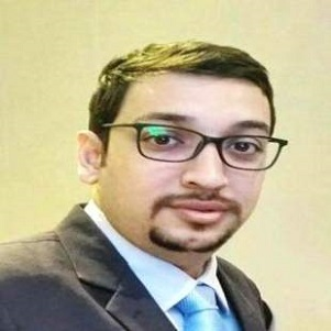 Dr Pushkar Dilip  Kasat