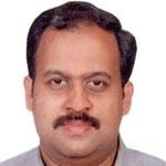 Dr Kaushik Murali