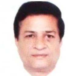 Dr Kiran  Shah