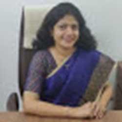 Dr Kirti  Shrotriya