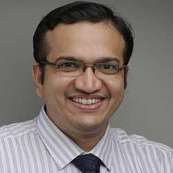 Dr Kishore T A