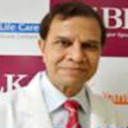 Dr Kn Srivastava