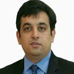 Dr Kranti Mahajan
