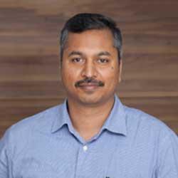 Dr Krishna  Chaitanya