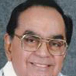 Dr Krishna Rau  B