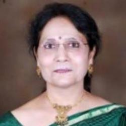Dr Laila Rajesh  Dave