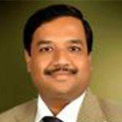 Dr Lakshman  Salve