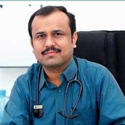 Dr Lawrance Jesuraj