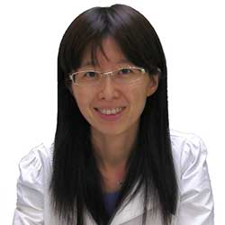 DR LEE LI  CHING