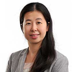 Dr Lee Wei  Ching