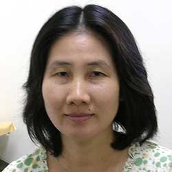 Dr Lim  Moi Moi