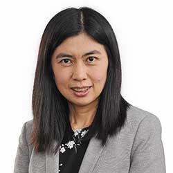 Dr Lim Shueh Lin