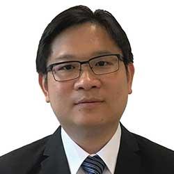 Dr Lim Yean  Cheant