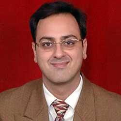 Dr Lokesh Bhama