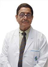DR LT GEN PREM P  VARMA