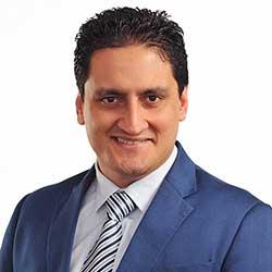 Dr M Amir  Shah