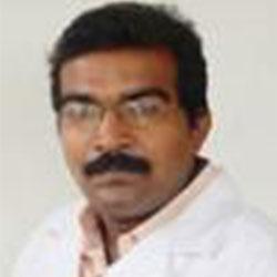 Dr M G  Shekhar