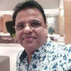 Dr M K  Sharma