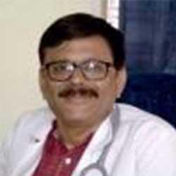 Dr Madhu R Das