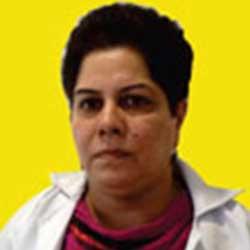 Dr Madhu  Suri
