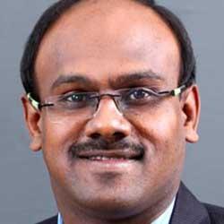 Dr Maharajan  R