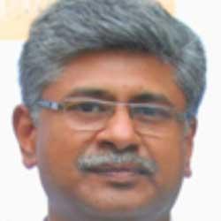 Dr Mahesh  Shanmugham P