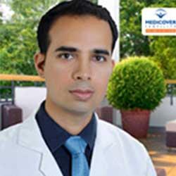 Dr Mahiraj  Singh