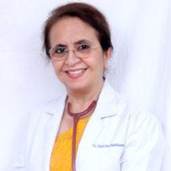 Dr Malvika  Sabharwal
