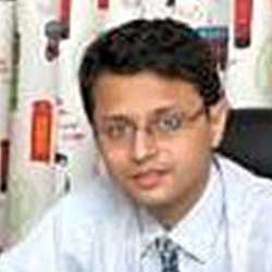 Dr Mandar  Agashe