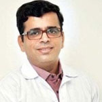 Dr Mandar R Gadgil