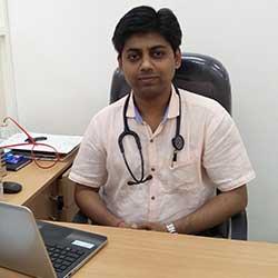 Dr Manish Garg