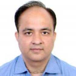 Dr Manish  Kumar Tawari