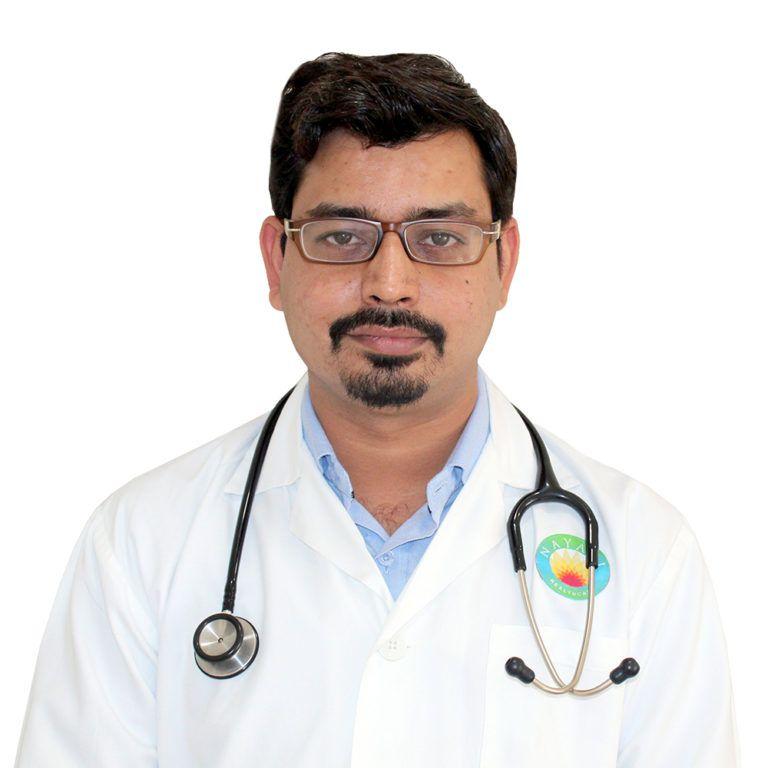 Dr Manish Kumar  Sharma
