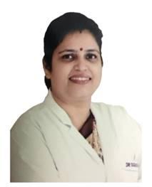 Dr Manisha  Arora