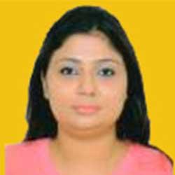 Dr Manisha  Raza
