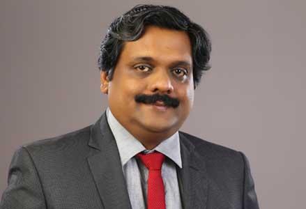 Dr Manjunath  P